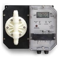 Máy kiểm soát độ pH Hanna BL 7916-2