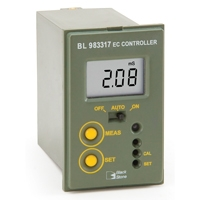 Bộ điều khiển độ dẫn điện EC mini Hanna BL 983317-0
