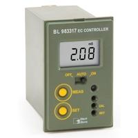 Bộ điều khiển độ dẫn điện EC mini Hanna BL 983317-1