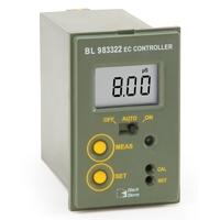Bộ điều khiển độ dẫn điện EC mini Hanna BL 983322-1