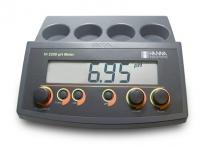Máy đo pH/ORP để bàn Hanna HI 2209