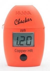 Thiết bị kiểm tra Đồng thang đo cao Hanna HI 702