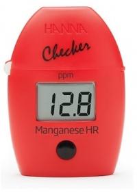 Thiết bị kiểm tra Manganese thang đo cao Hanna HI 709