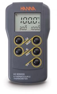 Máy đo nhiệt độ cầm tay Hanna HI 935005