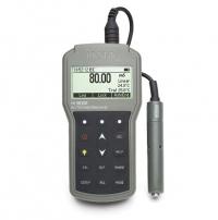 Máy đo EC/TDS/Điện trở suất/Độ mặn cầm tay Hanna HI 98192
