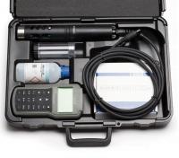 Máy đo đa chỉ tiêu pH/ORP/EC/TDS/Độ mặn/DO/Áp suất/Nhiệt độ cầm tay chống thấm nước Hanna HI 98194