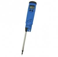 Bút đo độ dẫn điện EC, Nhiệt độ trong đất Hanna HI 98331