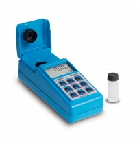 Máy đo độ đục cầm tay Hanna HI 98703