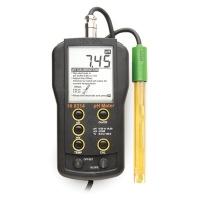 Máy đo pH/ORP/Nhiệt độ cầm tay Hanna HI 8314