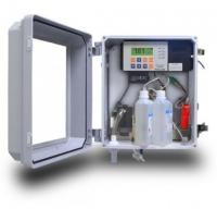 Bộ phân tích và kiểm soát Clo, pH, Nhiệt độ Hanna PCA 320