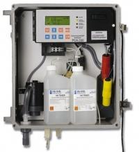 Bộ phân tích và kiểm soát pH, ORP, Clo, Nhiệt độ Hanna PCA 330