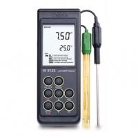 Máy đo pH/ORP cầm tay Hanna HI 9125