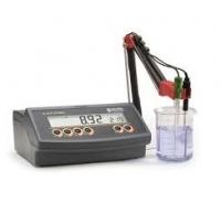 Máy đo pH để bàn Hanna HI 2210-02