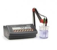 Máy đo pH để bàn ba điểm hiệu chuẩn Hanna HI 2212-01