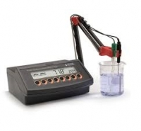 Máy đo pH/ORP/ISE/Nhiệt độ để bàn HI 2221-01