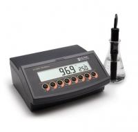 Máy đo oxy hòa tan DO để bàn Hanna HI 2400-02
