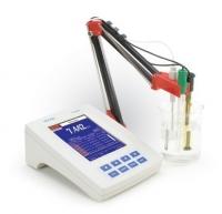 Máy đo pH/ORP/ISE/Nhiệt độ HI 4222