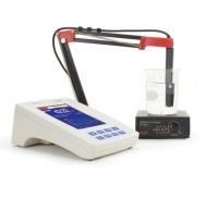 Máy đo oxy hòa tan DO và áp suất khí quyển Hanna HI 4421