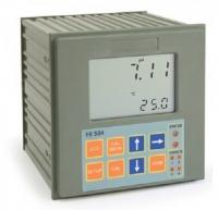 Máy kiểm soát, đo và điều chỉnh pH/ORP Hanna HI 504