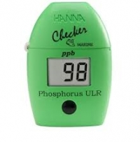 Thiết bị kiểm tra Phosphorus Hanna HI 736 thang đo siêu thấp