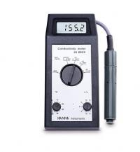 Máy đo EC/TDS cầm tay Hanna HI 8033