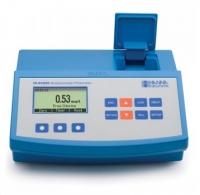 Máy đo đa chỉ tiêu, phân tích nước Hanna HI 83200-02
