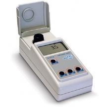 Máy đo lượng Tartaric acid trong rượu Hanna HI 83748-02
