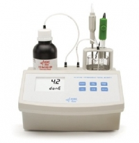 Máy chuẩn độ mini acidity tổng Hanna HI 84102