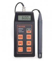 Máy nhiệt kế ẩm Hanna HI 9564