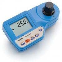 Thiết bị đo Chlorine tư do cầm tay Hanna HI 96701