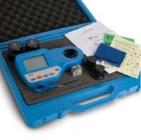 Máy đo pH, Chlorine cầm tay Hanna HI 96710