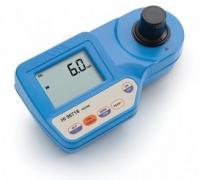 Thiết bị đo Acid Cyanuric cầm tay Hanna HI 96722
