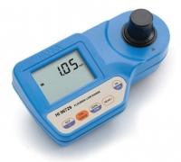 Thiết bị đo Flouride cầm tay Hanna HI 96729 thang đo thấp