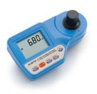 Máy đo Chlorine tự do và tổng cầm tay Hanna HI 96734