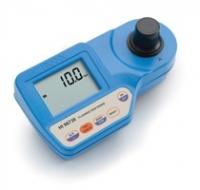 Thiết bị đo Flouride cầm tay HI 96739 thang đo cao