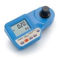 Máy đo Chlorine, độ cứng, sắt, pH Hanna HI 96745