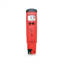 Bút đo pH và nhiệt độ Hanna HI 98128