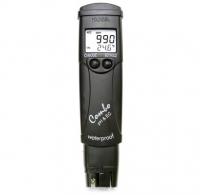 Bút đo pH/EC/TDS/Nhiệt độ thang đo cao Hanna HI 98130