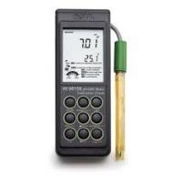 Máy đo pH/ORP/Nhiệt độ cầm tay Hanna HI 98150