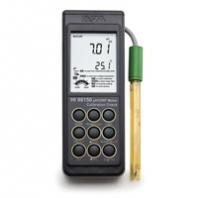 Máy đo pH/ORP/Nhiệt độ cầm tay Hanna HI 98160