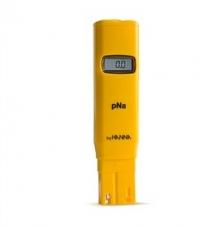 Bút đo độ cứng/mềm của nước, sodium ion Na+ Hanna HI 98202