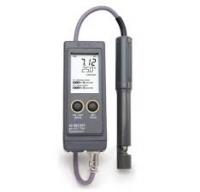 Máy đo pH/EC/TDS/Nhiệt độ cầm tay Hanna HI 991301